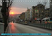 Istanbul - Stadt der tausend Gesichter (Tischkalender 2019 DIN A5 quer) - Produktdetailbild 3