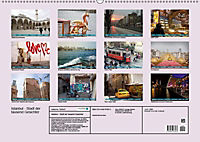 Istanbul - Stadt der tausend Gesichter (Wandkalender 2019 DIN A2 quer) - Produktdetailbild 13