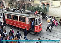 Istanbul - Stadt der tausend Gesichter (Wandkalender 2019 DIN A2 quer) - Produktdetailbild 7