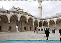 Istanbul - Stadt der tausend Gesichter (Wandkalender 2019 DIN A3 quer) - Produktdetailbild 1