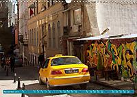 Istanbul - Stadt der tausend Gesichter (Wandkalender 2019 DIN A3 quer) - Produktdetailbild 11