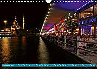 Istanbul - Stadt der tausend Gesichter (Wandkalender 2019 DIN A4 quer) - Produktdetailbild 12