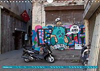 Istanbul - Stadt der tausend Gesichter (Wandkalender 2019 DIN A4 quer) - Produktdetailbild 10