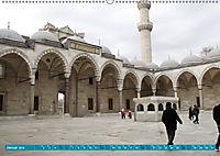 Istanbul - Stadt der tausend Gesichter (Wandkalender 2019 DIN A2 quer) - Produktdetailbild 1