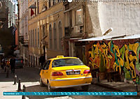 Istanbul - Stadt der tausend Gesichter (Wandkalender 2019 DIN A2 quer) - Produktdetailbild 11