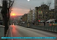 Istanbul - Stadt der tausend Gesichter (Wandkalender 2019 DIN A3 quer) - Produktdetailbild 3