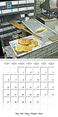 Istanbul Street Food (Wall Calendar 2019 300 × 300 mm Square) - Produktdetailbild 5