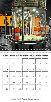 Istanbul Street Food (Wall Calendar 2019 300 × 300 mm Square) - Produktdetailbild 8