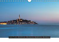 Istrien, der Flair des Südens (Wandkalender 2019 DIN A4 quer) - Produktdetailbild 11