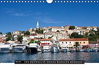 Istrien, der Flair des Südens (Wandkalender 2019 DIN A4 quer) - Produktdetailbild 3