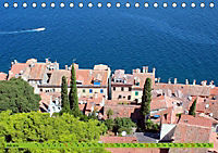Istrien und Insel Krk - Impressionen eines kroatischen Sommers (Tischkalender 2019 DIN A5 quer) - Produktdetailbild 1