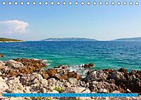 Istrien und Insel Krk - Impressionen eines kroatischen Sommers (Tischkalender 2019 DIN A5 quer) - Produktdetailbild 10