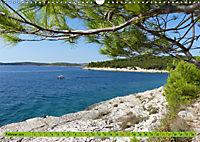 Istrien und Insel Krk - Impressionen eines kroatischen Sommers (Wandkalender 2019 DIN A3 quer) - Produktdetailbild 2