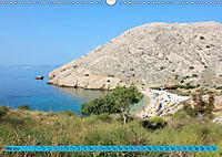 Istrien und Insel Krk - Impressionen eines kroatischen Sommers (Wandkalender 2019 DIN A3 quer) - Produktdetailbild 5