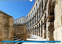 Istrien und Insel Krk - Impressionen eines kroatischen Sommers (Wandkalender 2019 DIN A3 quer) - Produktdetailbild 3