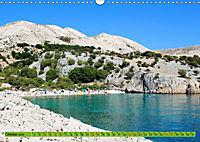 Istrien und Insel Krk - Impressionen eines kroatischen Sommers (Wandkalender 2019 DIN A3 quer) - Produktdetailbild 10