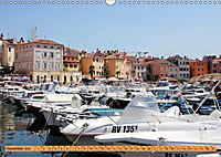 Istrien und Insel Krk - Impressionen eines kroatischen Sommers (Wandkalender 2019 DIN A3 quer) - Produktdetailbild 12