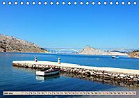 Istrien und Insel Krk - Impressionen eines kroatischen Sommers (Tischkalender 2019 DIN A5 quer) - Produktdetailbild 6