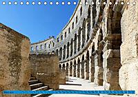 Istrien und Insel Krk - Impressionen eines kroatischen Sommers (Tischkalender 2019 DIN A5 quer) - Produktdetailbild 3