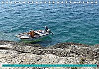 Istrien und Insel Krk - Impressionen eines kroatischen Sommers (Tischkalender 2019 DIN A5 quer) - Produktdetailbild 11