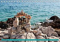 Istrien und Insel Krk - Impressionen eines kroatischen Sommers (Tischkalender 2019 DIN A5 quer) - Produktdetailbild 9