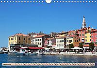 Istrien und Insel Krk - Impressionen eines kroatischen Sommers (Wandkalender 2019 DIN A4 quer) - Produktdetailbild 1