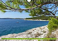 Istrien und Insel Krk - Impressionen eines kroatischen Sommers (Wandkalender 2019 DIN A4 quer) - Produktdetailbild 2