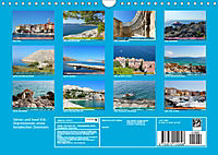 Istrien und Insel Krk - Impressionen eines kroatischen Sommers (Wandkalender 2019 DIN A4 quer) - Produktdetailbild 13