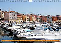 Istrien und Insel Krk - Impressionen eines kroatischen Sommers (Wandkalender 2019 DIN A4 quer) - Produktdetailbild 12