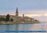 Istriens Westküste (Tischkalender 2019 DIN A5 quer) - Produktdetailbild 10