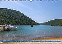 Istriens Westküste (Wandkalender 2019 DIN A3 quer) - Produktdetailbild 8