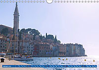 Istriens Westküste (Wandkalender 2019 DIN A4 quer) - Produktdetailbild 1