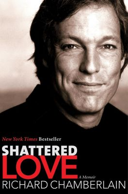 It Books: Shattered Love, Richard Chamberlain