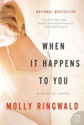 It Books: When It Happens to You, Molly Ringwald