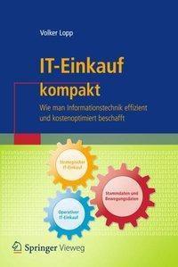 IT-Einkauf kompakt, Volker Lopp