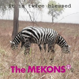 It Is Twice Blessed (Vinyl), The Mekons 77