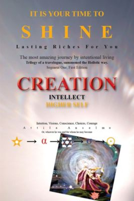 It Is Your Time to Shine: Creation, Attila Anselmo