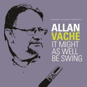It Might As Well Be Swing, Allan Vaché