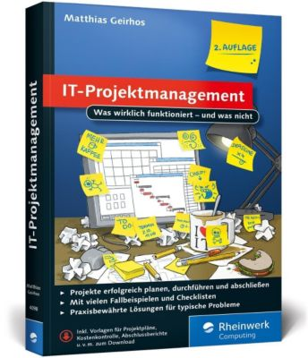 IT-Projektmanagement, Matthias Geirhos