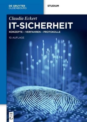 IT-Sicherheit, Claudia Eckert