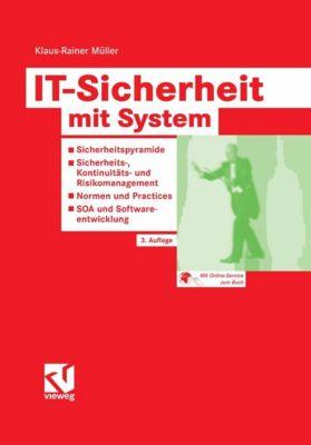 IT-Sicherheit mit System, Klaus-Rainer Müller