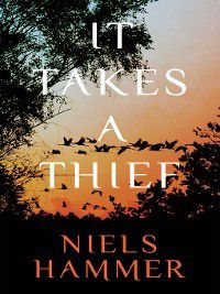 It Takes a Thief, Niels Hammer