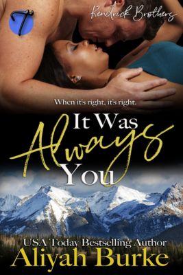 It Was Always You, Aliyah Burke