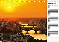 Italia (Tischkalender 2019 DIN A5 quer) - Produktdetailbild 10