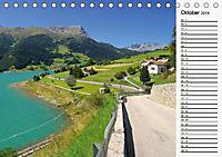 Italia (Tischkalender 2019 DIN A5 quer) - Produktdetailbild 13
