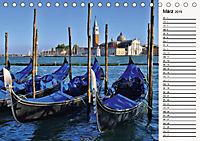 Italia (Tischkalender 2019 DIN A5 quer) - Produktdetailbild 3