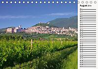 Italia (Tischkalender 2019 DIN A5 quer) - Produktdetailbild 8