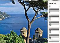 Italia (Wandkalender 2019 DIN A2 quer) - Produktdetailbild 1