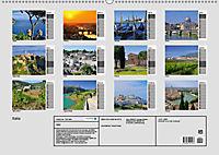 Italia (Wandkalender 2019 DIN A2 quer) - Produktdetailbild 13