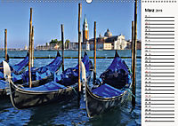 Italia (Wandkalender 2019 DIN A2 quer) - Produktdetailbild 3